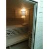 Afbeelding 28 van Azalp Massieve sauna Genio 200x150 cm, 60 mm