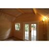 Bild 18 von Azalp Blockhaus Cornwall 400x350 cm, 30 mm