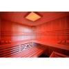 Bild 6 von Azalp Element Ecksaunen 152x169 cm, Erle