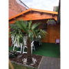 Bild 7 von Azalp Blockhaus Tim 400x400 cm, 45 mm