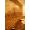 Afbeelding 35 van Azalp Massieve sauna Genio 240x220 cm, 45 mm
