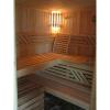Afbeelding 7 van Azalp Sauna Runda 203x203 cm elzen