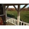 Afbeelding 9 van Azalp Houten veranda 350x300 cm