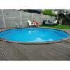 Afbeelding 4 van Trendpool Ibiza 420 x 120 cm, liner 0,8 mm