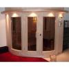 Afbeelding 5 van Azalp Sauna Runda 237x220 cm espen