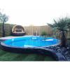Afbeelding 8 van Trend Pool Ibiza 450 x 120 cm, liner 0,6 mm