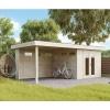 Bild 2 von Azalp Blockhaus Maximo 700x300 cm, 45 mm