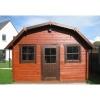 Bild 5 von Azalp Blockhaus Yorkshire 500x550 cm, 45 mm