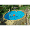Afbeelding 16 van Trend Pool Ibiza 420 x 120 cm, liner 0,6 mm