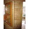 Bild 13 von Azalp Blockhäuser Nida-T 4,5x4,5 m, 60 mm
