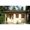 Bild 38 von Azalp Blockhaus Kinross 450x450 cm, 30 mm
