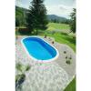 Afbeelding 6 van Trend Pool Tahiti 800 x 400 x 120 cm, liner 0,8 mm (starter set)