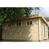 Bild 84 von Azalp Blockhaus Ingmar 550x500 cm, 45 mm