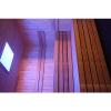 Bild 44 von Azalp Lumen Elementsauna 135x152 cm, Fichte