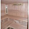 Afbeelding 9 van Azalp Sauna Runda 220x203 cm elzen