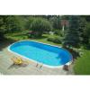 Afbeelding van Trend Pool Tahiti 800 x 400 x 120 cm, liner 0,8 mm (starter set)