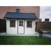 Bild 40 von Azalp Blockhaus Lis 350x350 cm, 45 mm