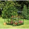 Afbeelding van Royal Well Hobbykas Supreme 46 Groen Gecoat veiligheidsglas