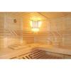 Afbeelding 2 van Azalp Massieve sauna Genio 200x150 cm, 60 mm