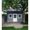 Bild 3 von Azalp Blockhaus Lis 450x300 cm, 45 mm
