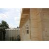 Bild 53 von Azalp Blockhaus Ingmar 450x350 cm, 45 mm
