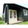 Bild 65 von Azalp Blockhaus Kinross 500x500 cm, 45 mm