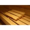 Afbeelding 27 van Azalp Massieve sauna Genio 240x220 cm, 45 mm