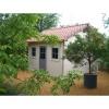 Bild 18 von Azalp Blockhaus Lis 350x350 cm, 45 mm