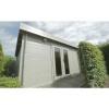 Bild 65 von Azalp Blockhaus Ingmar 450x350 cm, 45 mm