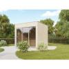 Afbeelding 2 van SmartShed Tuinhuis Cube Novia 3022