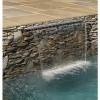 Afbeelding van Pentair Magicfalls 48 cm - minimaal debiet van 3,4 m3/h vereist