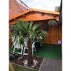 Bild 7 von Azalp Blockhaus Tim 500x596 cm, 45 mm
