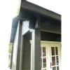 Bild 50 von Azalp Blockhaus Kinross 500x500 cm, 45 mm