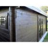 Bild 77 von Azalp Blockhaus Ingmar 450x350 cm, 45 mm