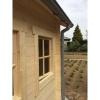 Bild 15 von Azalp Blockhaus Lynn 500x350 cm, 45 mm