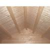 Bild 10 von Azalp Blockhaus Tim 400x500 cm, 45 mm
