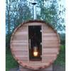 Afbeelding 3 van Harvia Afvoerpijp voor houtkachel 250 cm (WHP1500)