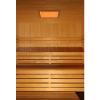 Afbeelding 22 van Azalp Prisma elementsauna 237x263 cm, elzen