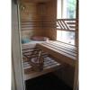 Afbeelding 5 van Azalp Massieve sauna Genio 150x200 cm, 45 mm