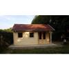 Bild 62 von Azalp Blockhaus Kinross 500x500 cm, 45 mm