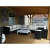 Afbeelding 15 van Azalp Houten veranda 350x300 cm