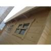 Bild 71 von Azalp Blockhaus Ingmar 550x500 cm, 45 mm