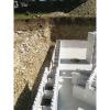 Afbeelding 4 van Trend Pool Polystyreen liner zwembad 800 x 400 x 150 cm (starter set)