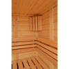 Bild 9 von Azalp Sauna Luja 240x250 cm, 45 mm