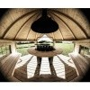Afbeelding 26 van Azalp Finman open Kota 530x530 cm