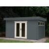 Bild 17 von Azalp Blockhaus Ingmar 450x350 cm, 45 mm