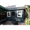 Bild 49 von Azalp Blockhaus Lis 350x350 cm, 45 mm
