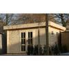 Bild 22 von Azalp Blockhaus Ingmar 550x500 cm, 45 mm