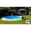 Afbeelding 11 van Trendpool Ibiza 420 x 120 cm, liner 0,8 mm
