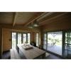 Bild 4 von Azalp Blockhaus Ben 650x750 cm, 60 mm